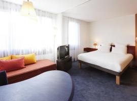 les 30 meilleurs hôtels à nancy - booking - offres d'hôtels
