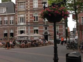 Hotel Puur, Venlo