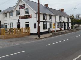 Carpenters Arms, Laugharne