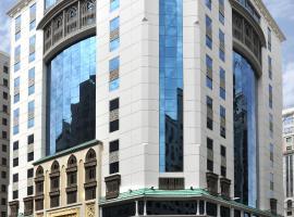 Rove Al Madinah Hotel, Medina