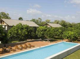 Thilanka Resort and Spa, Dambula