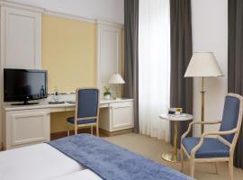Welcome Hotel Residenzschloss Bamberg, Bamberg