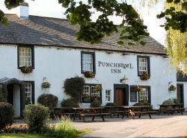 The Punchbowl Inn, Askham
