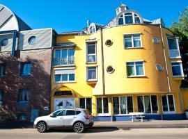 Hotel Georg, Witten