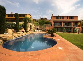 Villa Golf I, Sant Julià de Ramis