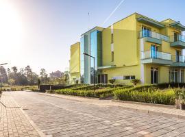 Luxury Guest House Europe, Dolna Banya