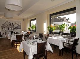 Scheid´s Hotel – Restaurant, Wasserliesch