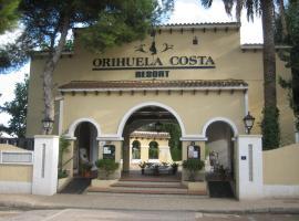 Orihuela Costa Resort, Playas de Orihuela