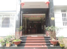 Thanh Cong Hotel, Sa Ðéc