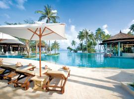 Melati Beach Resort & Spa, Choeng Mon Beach