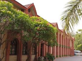 Ashok Country Resort, New Delhi
