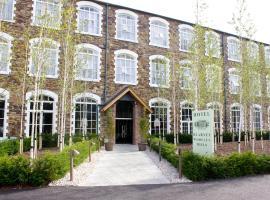 Blarney Woollen Mills Hotel, Blarney