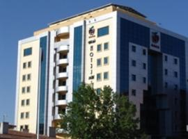 Grand Hotel Nigde