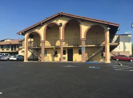 Sierra Inn, South El Monte