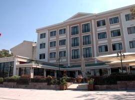 Buyuk Truva Hotel, Canakkale
