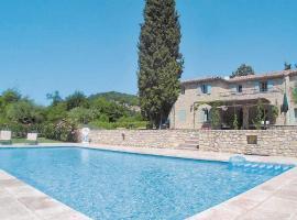 Holiday home Mollans sur Ouveze 79 with Outdoor Swimmingpool, Mollans-sur-Ouvèze