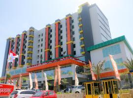 Dalton Hotel Makassar, Makassar