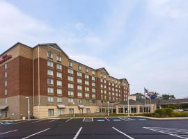 The 10 Best Hotels near Cleveland Hopkins International Airport