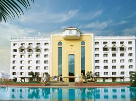 Vivanta By Taj Trivandrum 5 Star Hotel This Is A Preferred Property They Provide Excellent Service Great Value And Have Awesome Reviews From