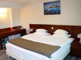 Hotel Belvedere & SPA, Botoşani