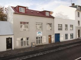 Local Apartments Reykjavík, Reykjavík