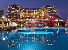 Limak Lara De Luxe Hotel, Lara