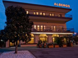 Albergo Ristorante Belvedere, Thiene