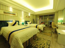 Chengdu Meicheng Hotel East Railway Station Branch