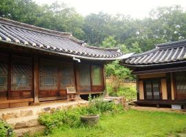 오가물 게스트하우스, 인천