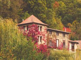 Casa Etxalde, Camprodon