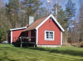 Holiday home Fur Holmsjö, Holmsjö