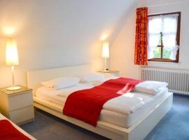 Hotel Landhaus Thurm-Meyer, Wildeshausen