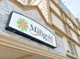 The Marigold Hotel, Brampton