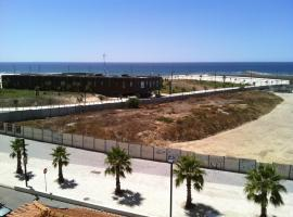 Cool Lisbon Apartment Near the Beach, Costa da Caparica