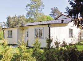 Holiday home Gotlands Tofta Toftavägen XV