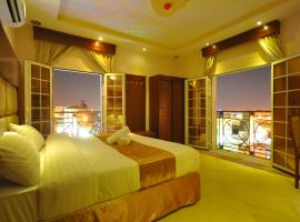 Hadeiat Kindah Hotel Suites