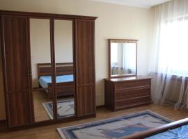 Apartment on Saptaeva 30A