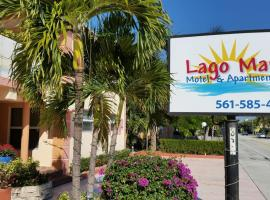 Lago Mar Motel and Apartments