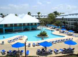 Grand Paradise Playa Dorada - All Inclusive, San Felipe de Puerto Plata