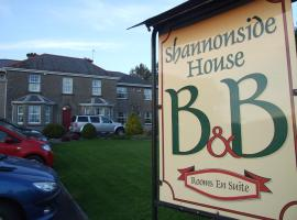 Shannonside House B&B, 애슬론