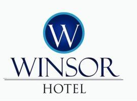 Hotel Winsor Fonseca, Fonseca