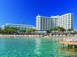 Boyalik Beach Hotel & Spa Cesme, Çeşme