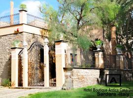 Hotel Antica Casa Diana, Sardara