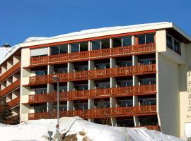 Hôtel Eliova Le Chaix, Alpe d'Huez