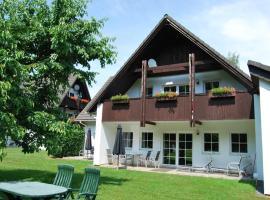 Ferienwohnungen & Apartments Stricker Typ D 32, Walkenried