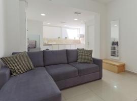 Colony Suites- Yehoash St., Gerusalemme