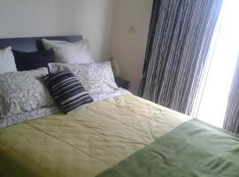 Apartamento Alcudia smir 2, Fnidek