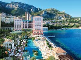 Monte-Carlo Bay Hotel & Resort, Monte Carlo
