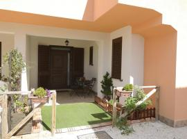 Holiday Home Gloria, Birgi Vecchi