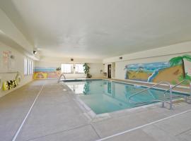 Baymont Inn & Suites of Albany Kentucky, Snow